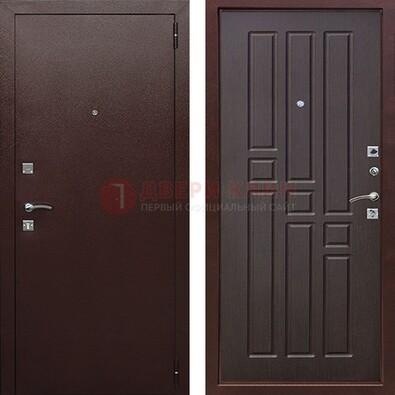 Входная дверь ДП-171 в Твери